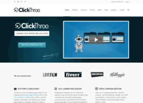 clickthroo.com