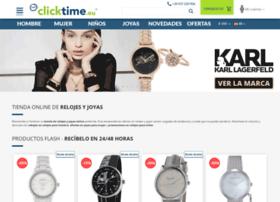 clicktime.es