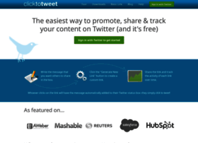 clicktotweet.com