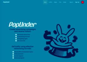 clickunder.net