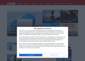 clickx.nl