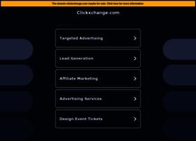 clickxchange.com