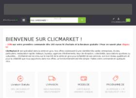 clicmarket.fr