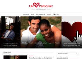 clicparticulier.com