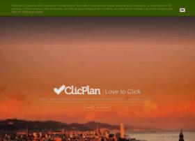 clicplan.com