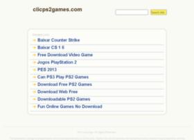 clicps2games.com