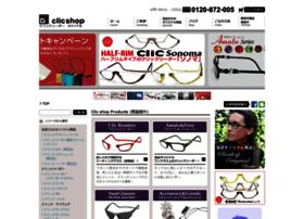 clicshop.jp