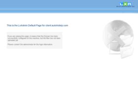 client.autohideip.com