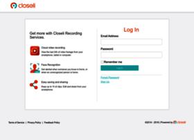 client.closeli.com