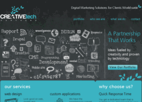 client.creativetechpartners.com