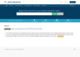 client.hmgcreative.com