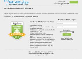 client.mcxniftytips.com