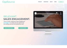 client.oppsource.com