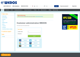 client.wedos.com