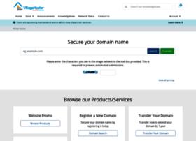 clientarea.villagehoster.com