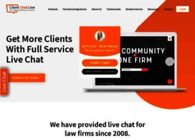 clientchatlive.com
