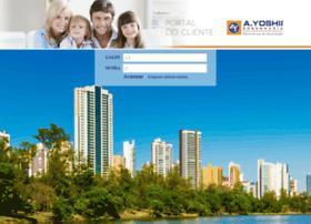 cliente.ayoshii.com.br