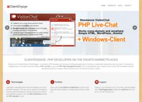 clientengage.com