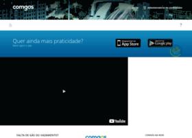 clienteonline.comgas.com.br