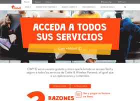 clientes.cwpanama.com