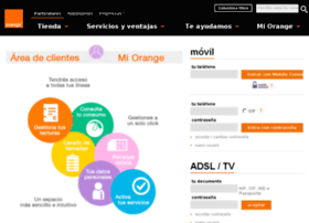 clientespymes.orange.es