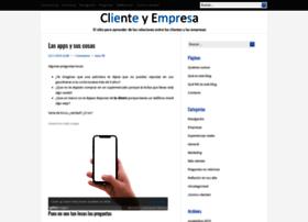 clienteyempresa.com