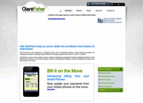 clientfisher.com