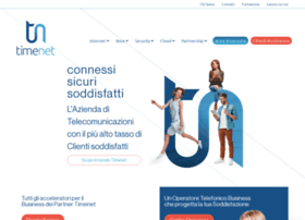 clienti.timenet.it