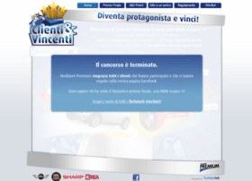 clientivincenti.mediasetpremium.it