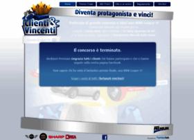 clientivincenti.mediasetpremium.it