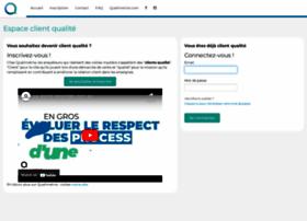 clientqualite.qualimetrie.com