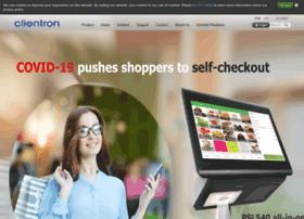 clientron.com