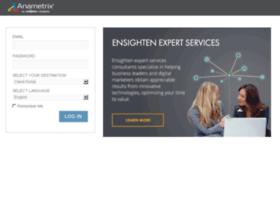 clients.anametrix.com