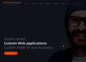 clients.macronimous.com