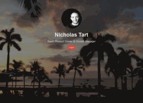 clients.nicholastart.com