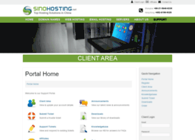 clients.sinohosting.net
