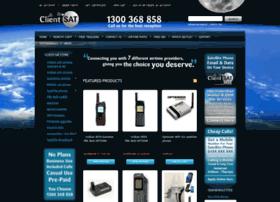 clientsat.com.au