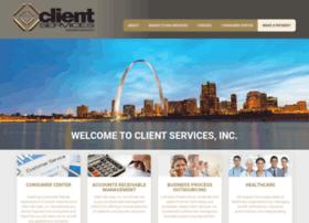 clientservices.com