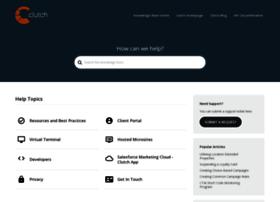 clientsupport.clutch.com