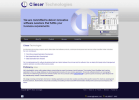 clieser.com