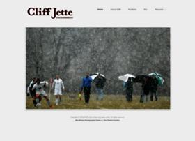 cliffjette.com