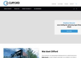clifford.nl