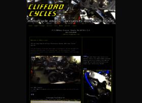 cliffordcycles.com