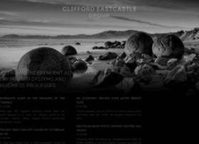 cliffordeastcastle.com