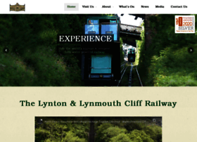 cliffrailwaylynton.co.uk