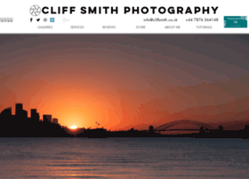 cliffsmith.co.uk