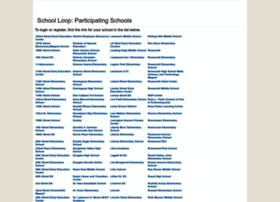 clifton.schoolloop.com