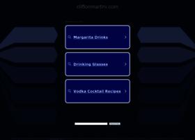 cliftonmartini.com