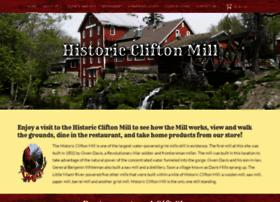 cliftonmill.com