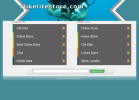 clikelitestore.com